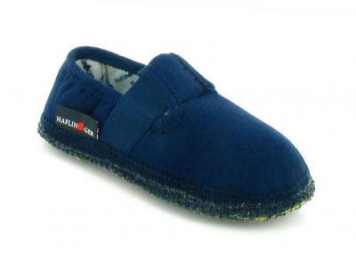 HAFLINGER® Kids Footwear | Uno, Ocean