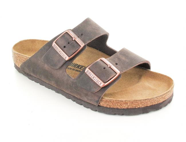 0244faa0cb0 ❤ BIRKENSTOCK® Arizona Leather Sandals | Unisex, Habana