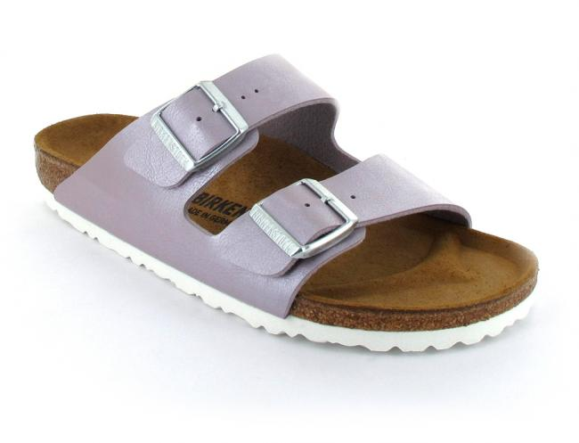 superior quality running shoes 100% genuine ❤ BIRKENSTOCK® Sandals | Arizona, graceful orchid | Narrow Width