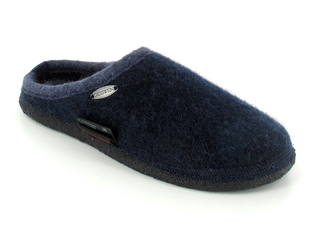 NATURAL WORLD Hausschuhe Slipper Schuhe mit Kappe anthrazit NEU  MUST HAVE!