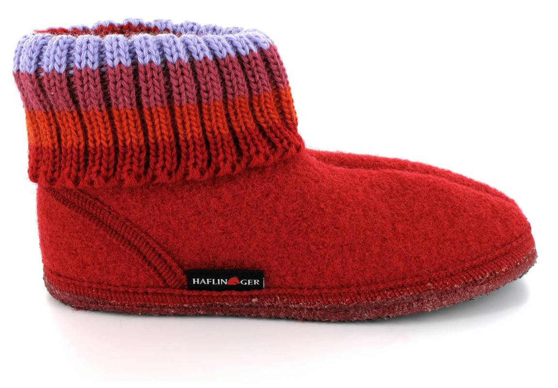 398560068f1 ... HAFLINGER® Boiled Wool Slippers