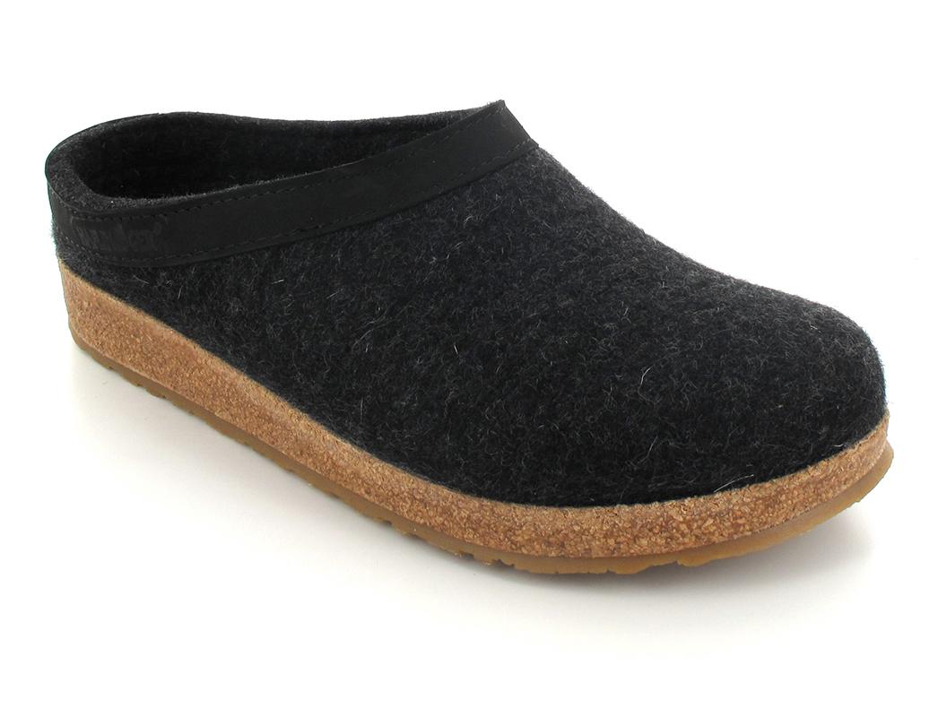 1bc469da04a ❤ HAFLINGER Grizzly Wool Felt