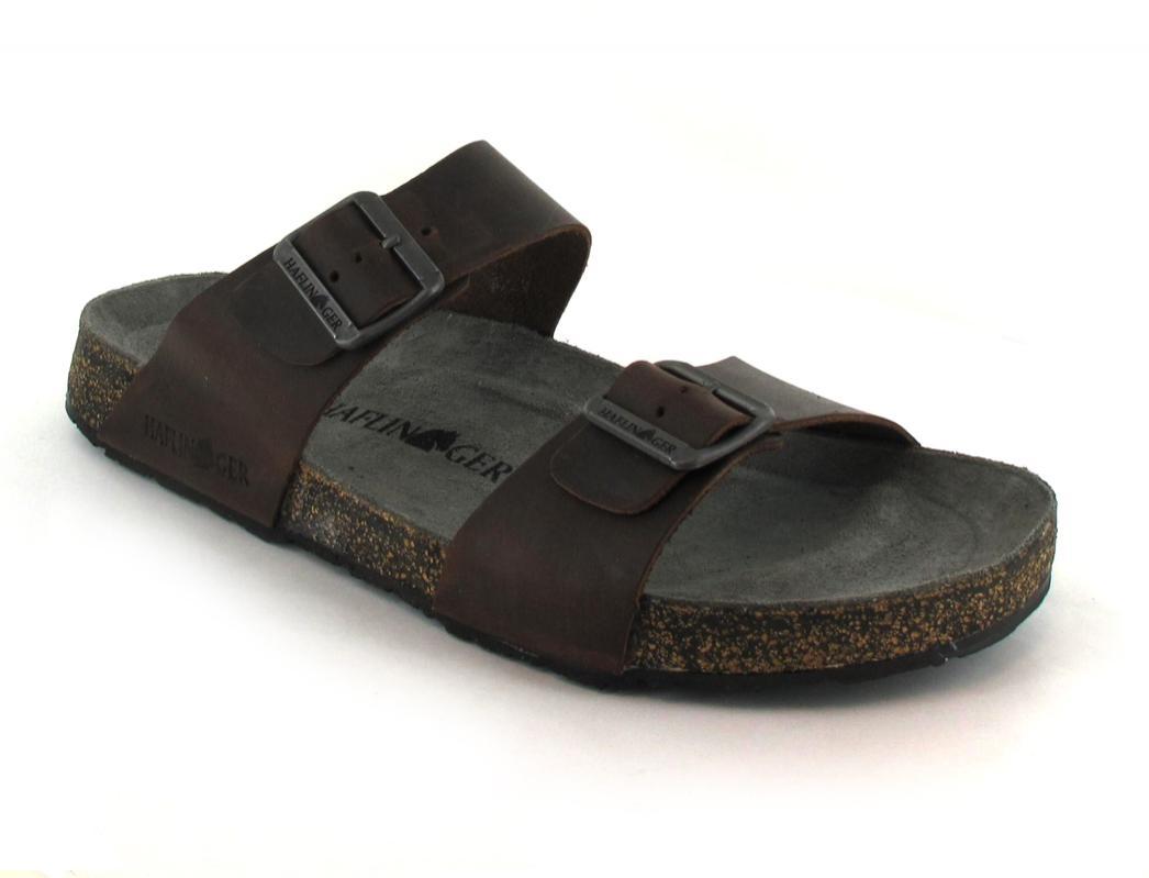 HAFLINGER Sandals   Bio Andrea, Brown